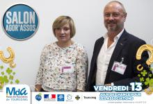 Salon Agor'Assos du 13 octobre 2017 PHOTOCALL